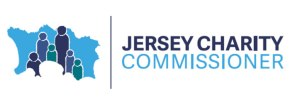 Logo: Jersey Charity Commissioner