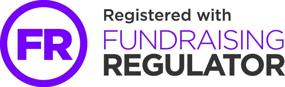 Logo: Fundraising Regulator