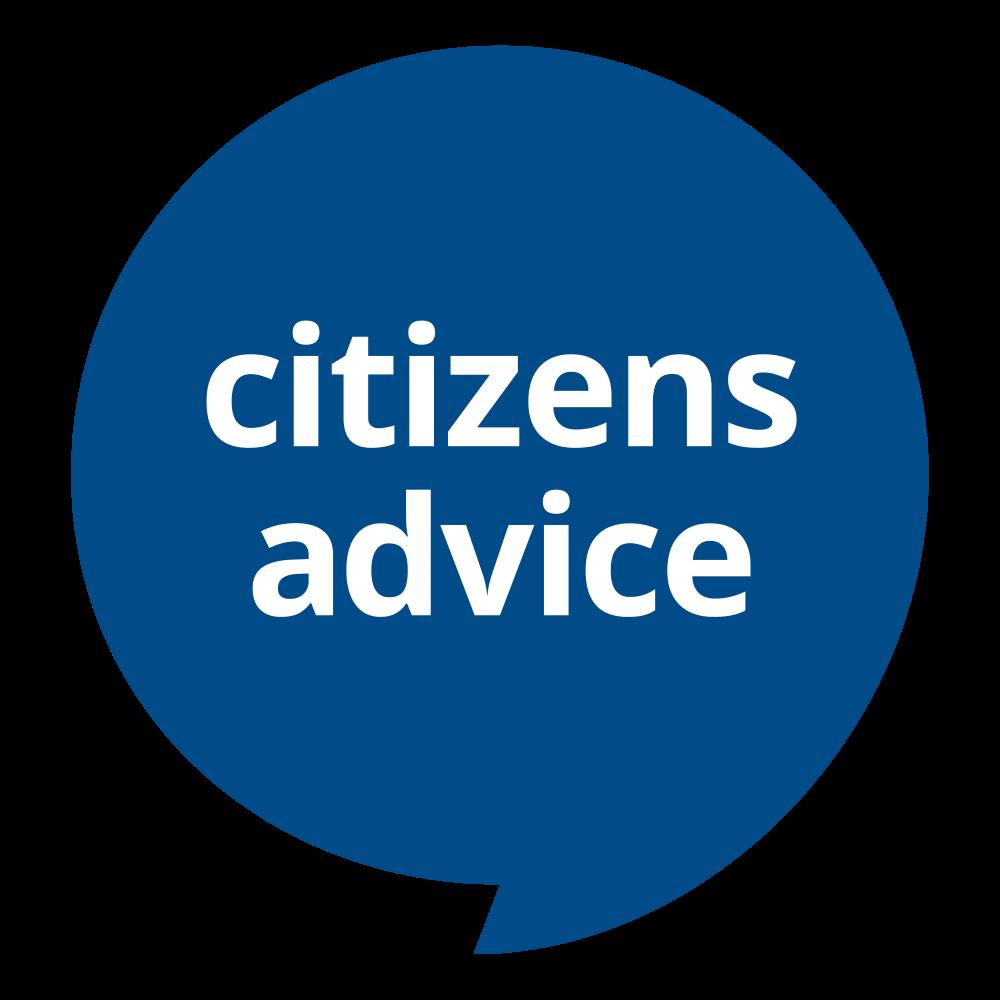 Logo : Citizens Advice