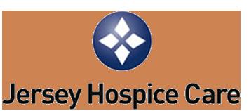 Logo: Jersey Hospice Care