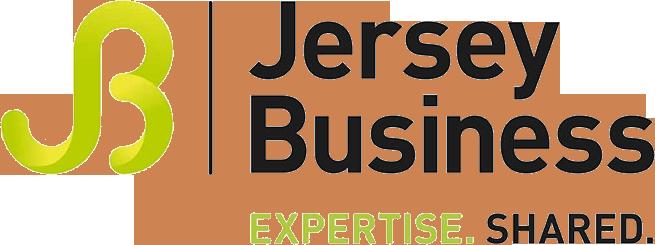 Logo : Jersey Business