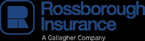 Logo: Rossborough Insurance