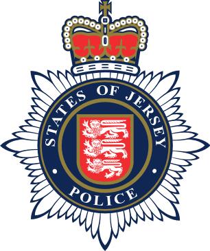Logo: States of Jersey Police