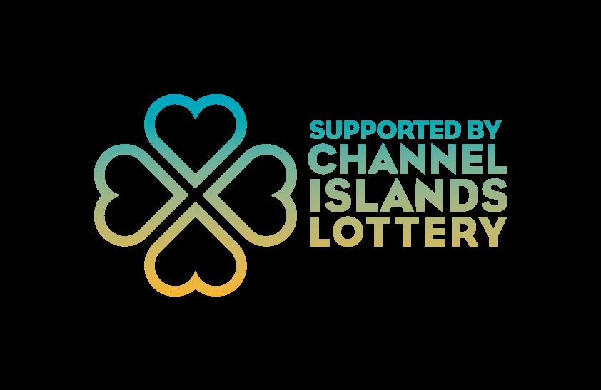 Logo: Channel Islands Lottery